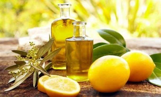 как очистить организм маслом и лимоном