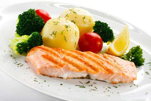 Как составить рацион питания на день