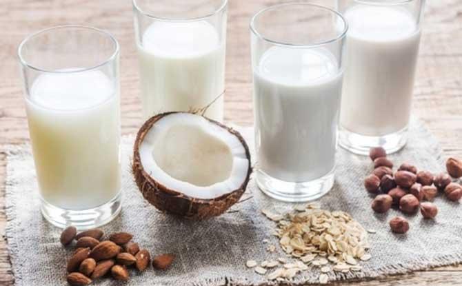 килокалории молокозаменителей