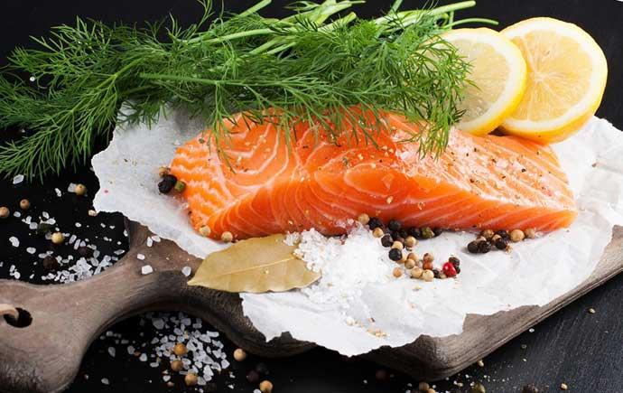 рецепты для рыбного дня