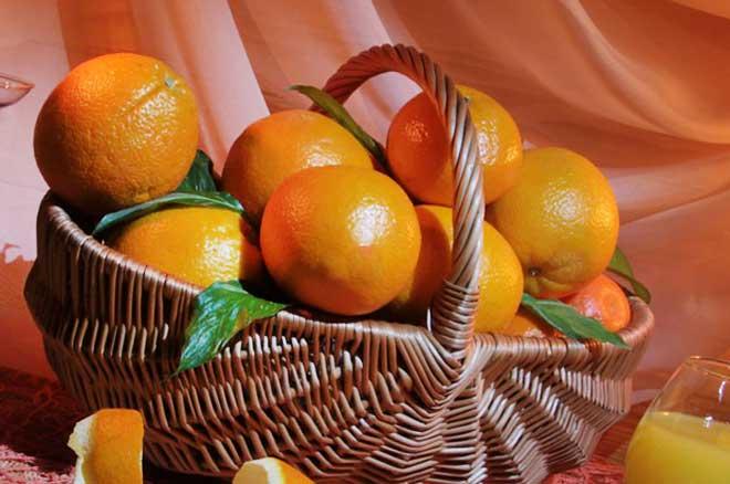 рецепты для фруктового дня