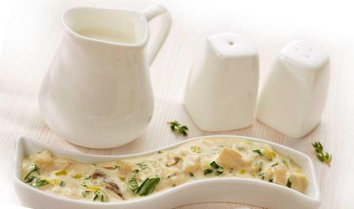 чем заправить салат при похудении