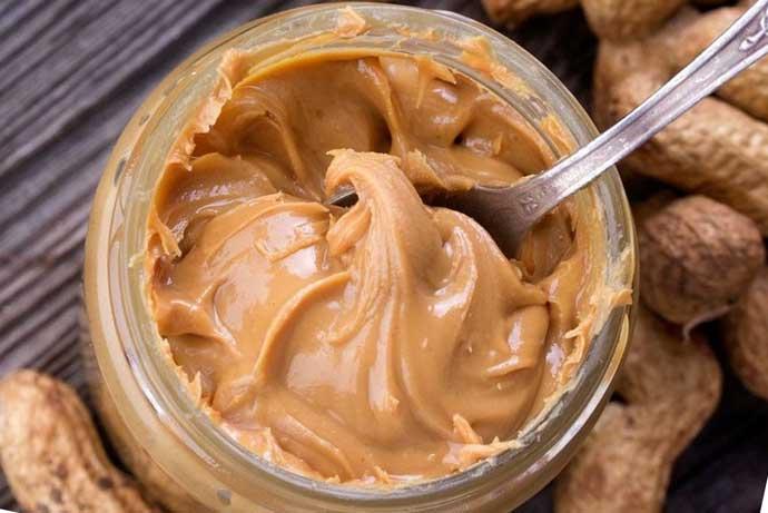 Peanut butter норма в день
