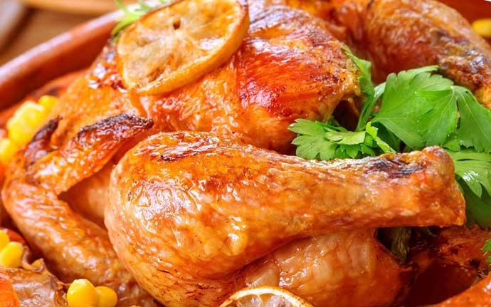 килокалории куриного мяса
