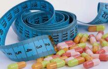 мочегонные таблетки для похудения без вреда для здоровья