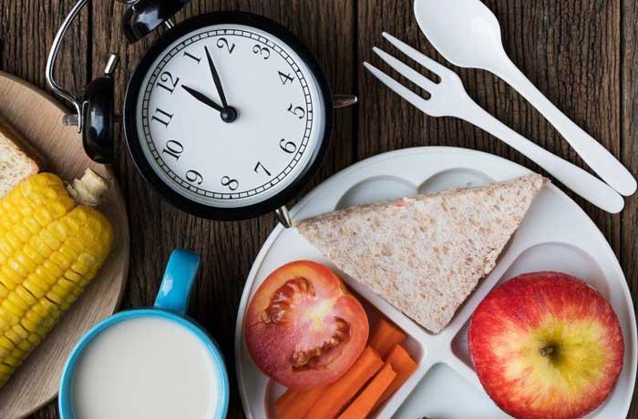 дробное питание польза и вред